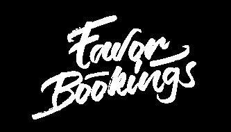 Favor Bookings